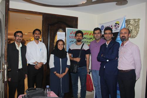 5-june-nebosh-exam-in-iran-hsearya-rrc-آزمون نبوش برای اولین بار در ایران